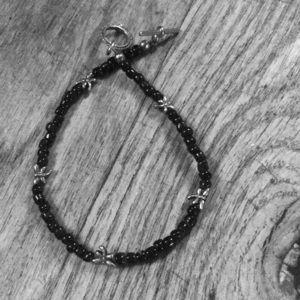 Jewelry - Dragonfly Anklet or Bracelet